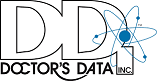 logo of Doctor's Data laboratory