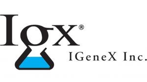 IGeneX Inc